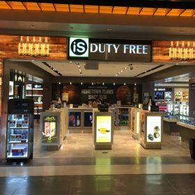 Tito?s Vodka To Grow Travel Retail Visibility photo