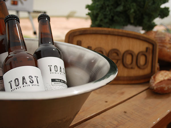 South African Entrepreneurs Launch Low-carb, Bread-based Beer That Also Reduces Food Waste photo
