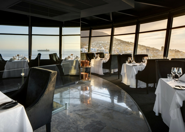 12 Restaurants In Cape Town With Epic Views photo
