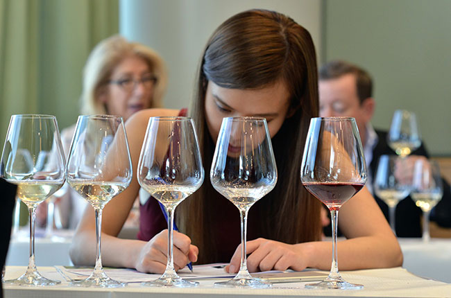 Decanter's Top Rated Pinot Noirs At Vinexpo New York photo