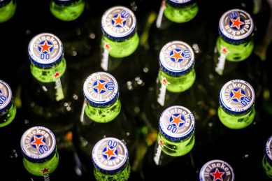 Health Ngos Slam Global Fund Partnership With Heineken photo