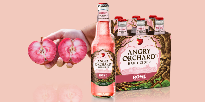 Pink cider set to be the sip of the summer photo