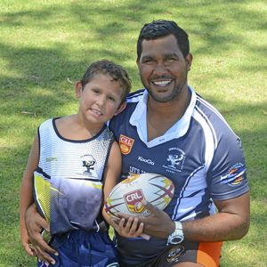 Magpies, Rebels Ready For Coffs Coast 9s photo