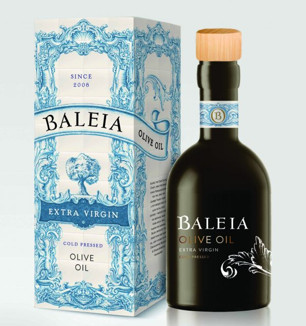 baleia carton e1518780169630 These Top South African Wine Estates Also Produce Excellent Olive Oil