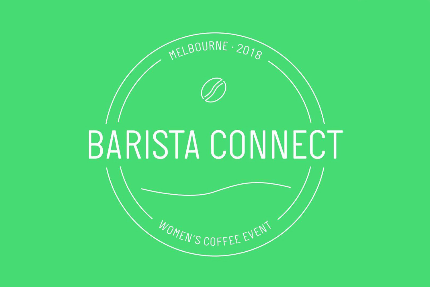 Barista Connect Is Headed To Australia During Melbourne Coffee Week photo