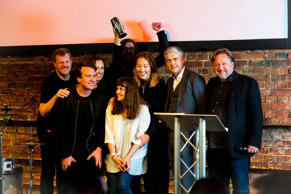 Entries Open For Beer And Cider Marketing Awards ? Beer Today photo