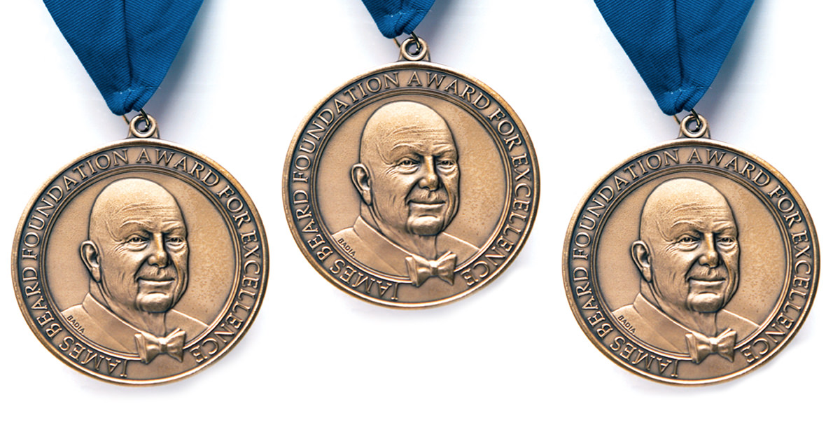 2018 James Beard Awards Semifinalists Announced photo