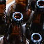 German beer producers running out of bottles photo