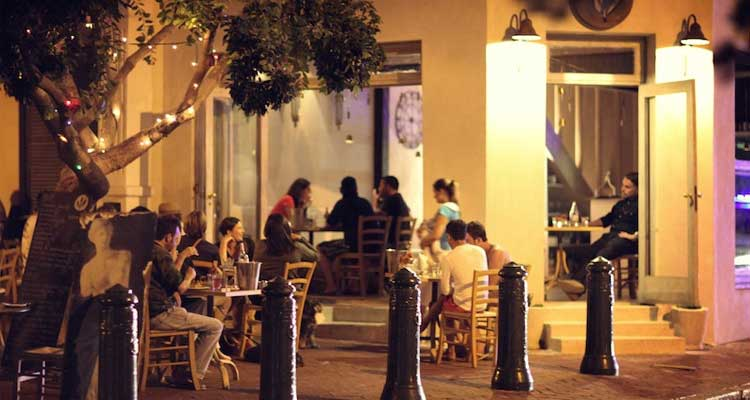 best greek restaurants cape town marias Celebrate Love At These Cape Town Restaurants That Are Older Than Your Relationship