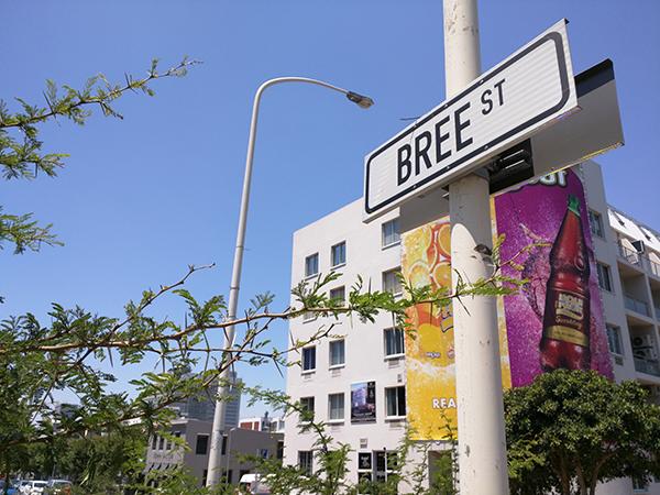 Cape Town?s Coolest Restaurant Strip: Bree Street photo