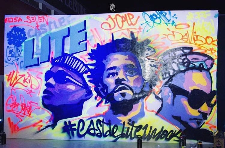 Here's Why Castle Lite Unlocking In Nigeria Matters photo