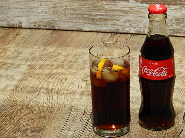 Don't Just Drink Your Coke photo