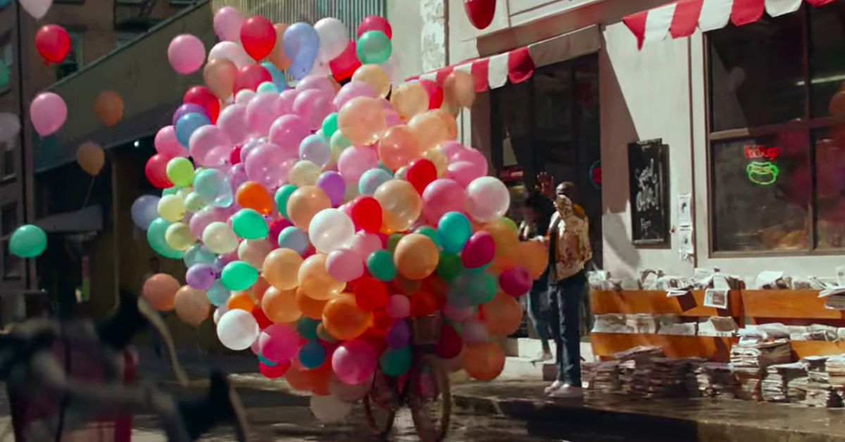 Coca-cola?s Super Bowl Commercial Tugs At The Heart Strings photo