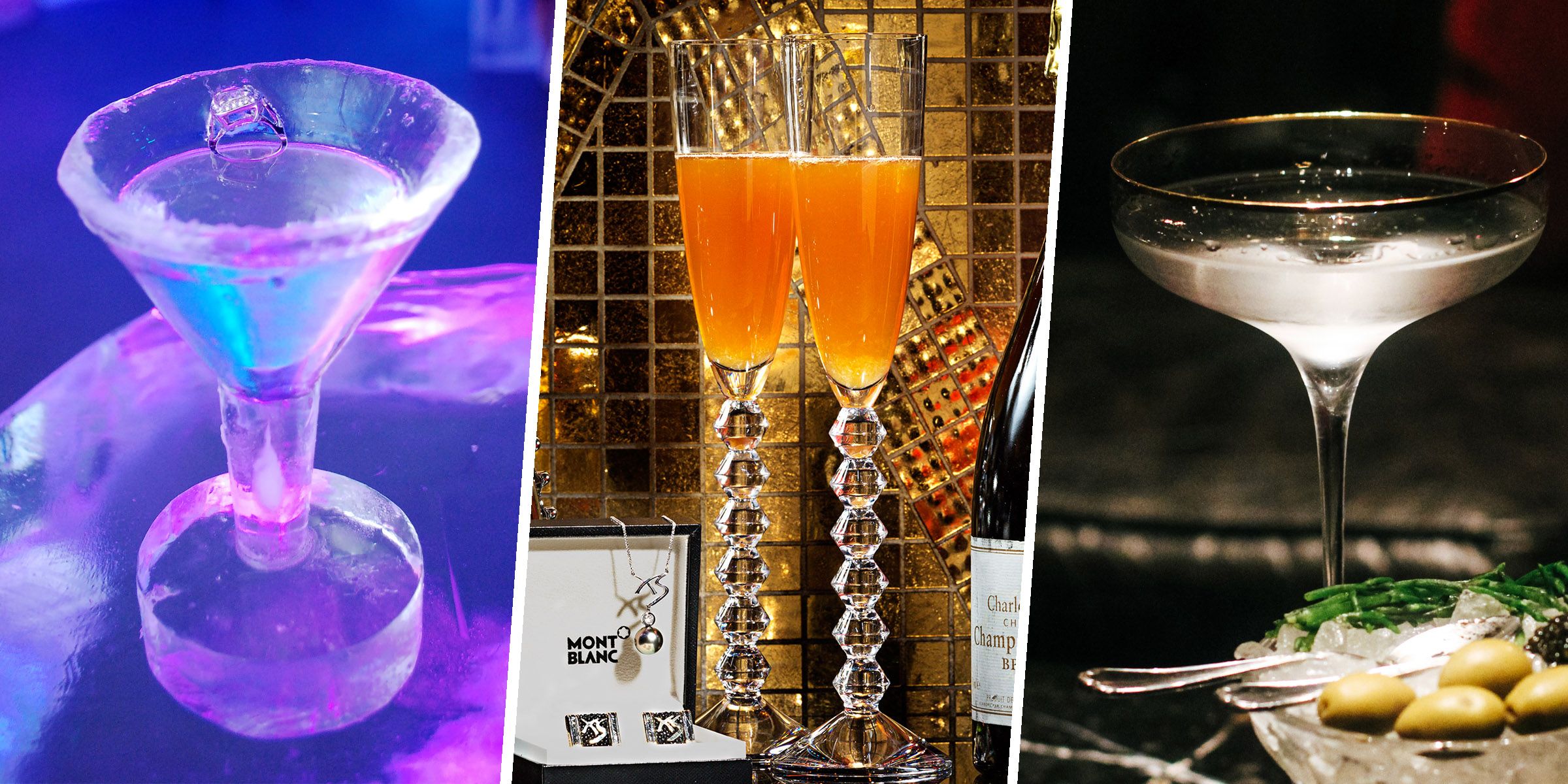 $1000 On A Drink? Here Are The Most Over-the-top Cocktails Around The Country photo