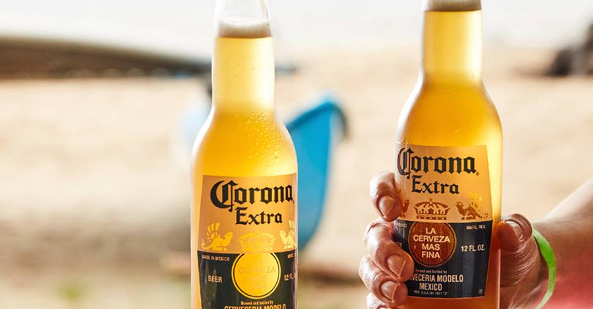 12 Things You Should Know About Corona photo