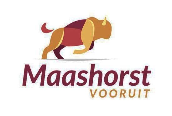 Maashorst Vooruit Wil Alle Kernen Verbinden photo