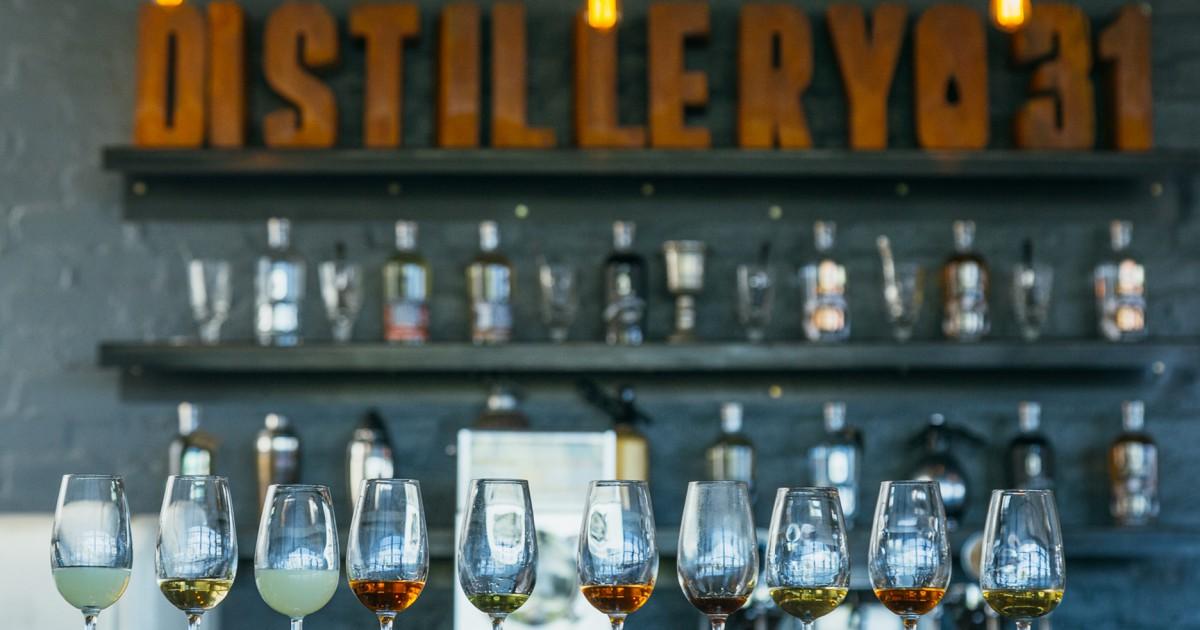 Distillery 031 : L'art Des Spiritueux Made In Durban photo