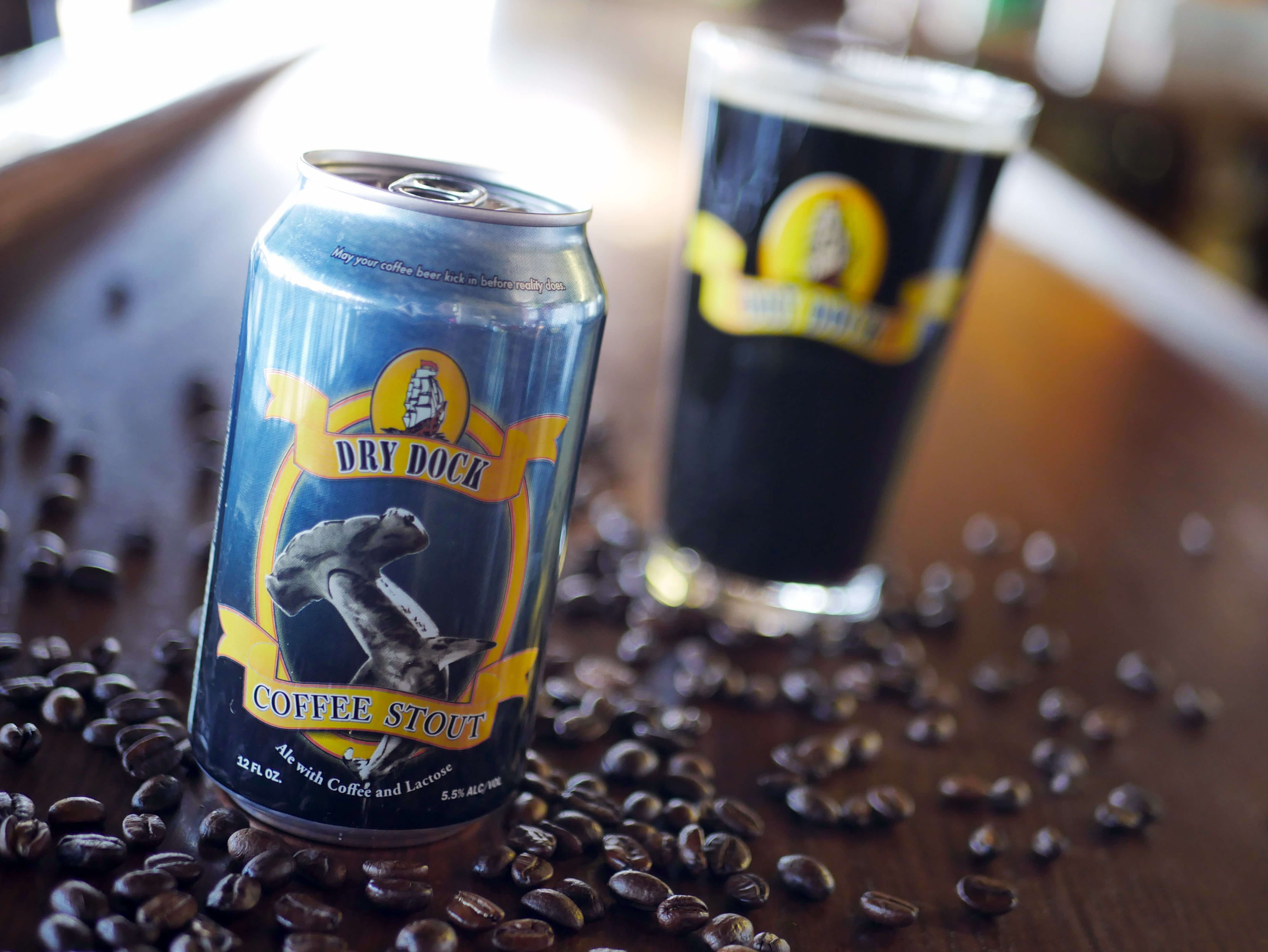 Wake Up, Colorado! This Is The Year For Coffee Beers photo