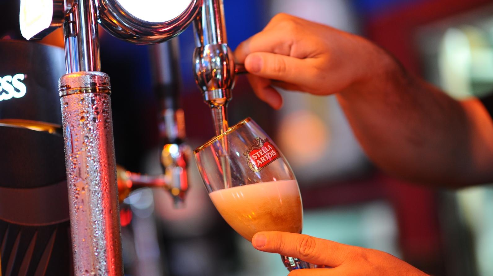 Budweiser Owner Buys Israeli Beer-tech Startup Weissbeerger photo