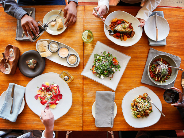 Eb Social Kitchen And Bar?s Stellar New Dishes – Reviewed photo