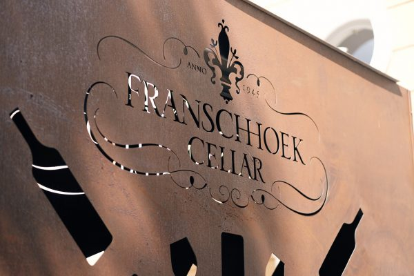 The Wine Industry is Never Boring | The Franschhoek Cellar photo