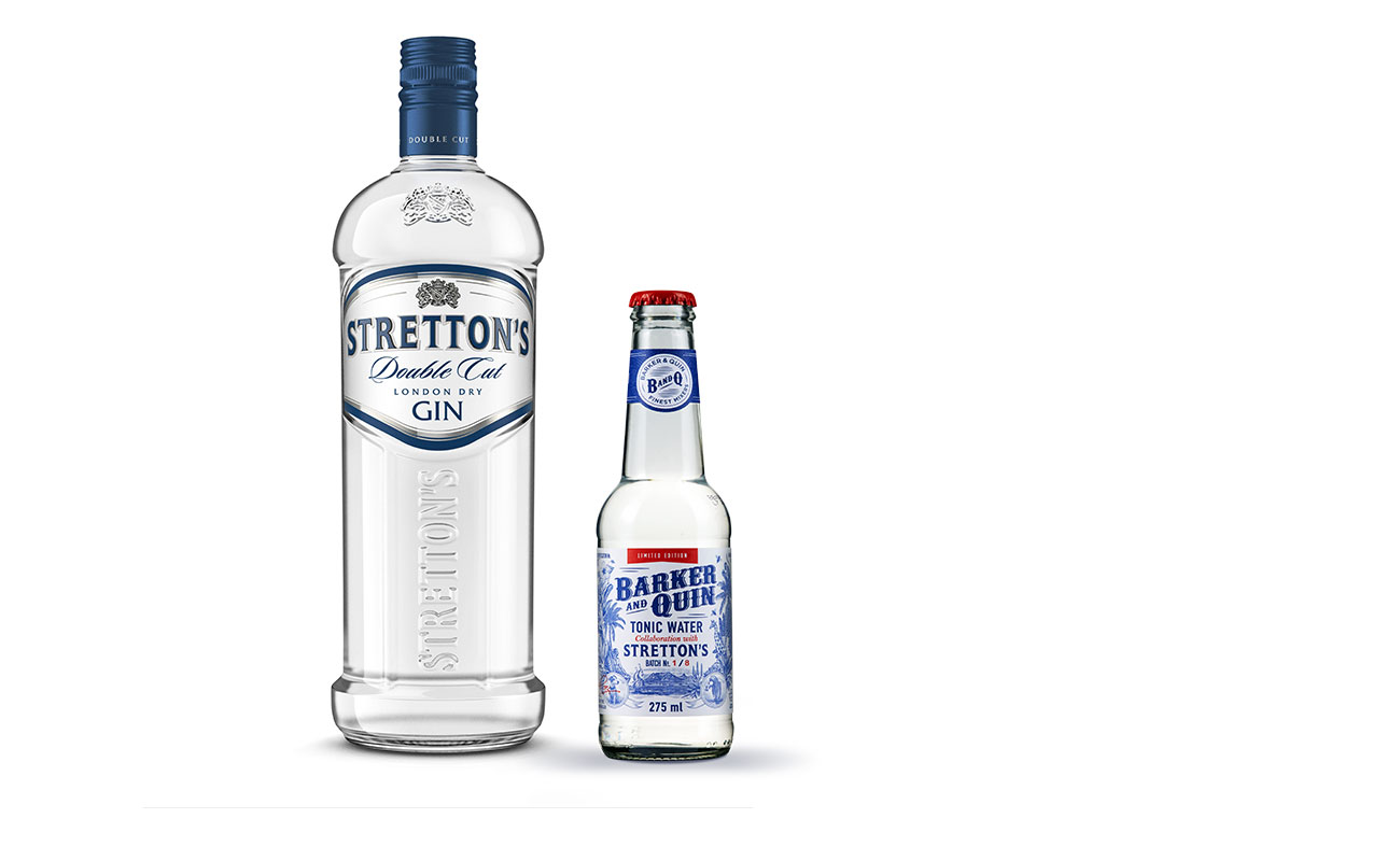 Win 1 Of 5 Stretton's Gins photo