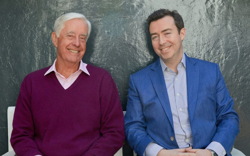 Exclusive Vc Firm Hambro Perks To Allow Individuals To Join Its Deals photo