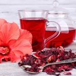 Hibiscus tea could lower your blood pressure photo