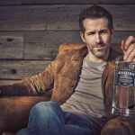 Ryan Reynolds is writing reviews for his own gin photo