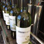 Rietvallei Bottles 2018 Stonedale Sauvignon Blanc photo