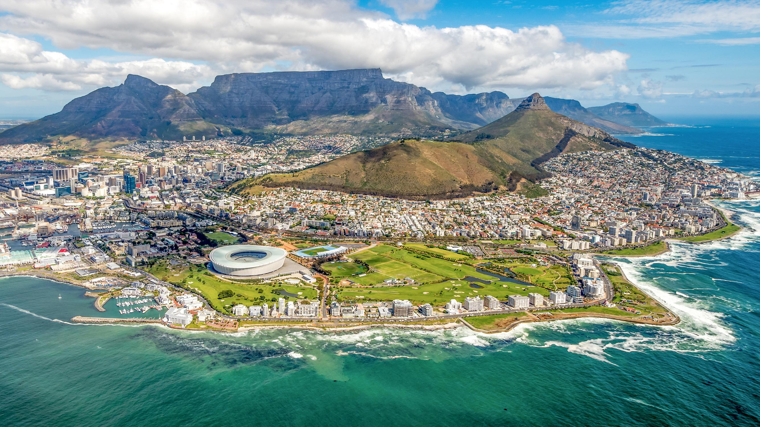 Discover The Best Of The Cape photo