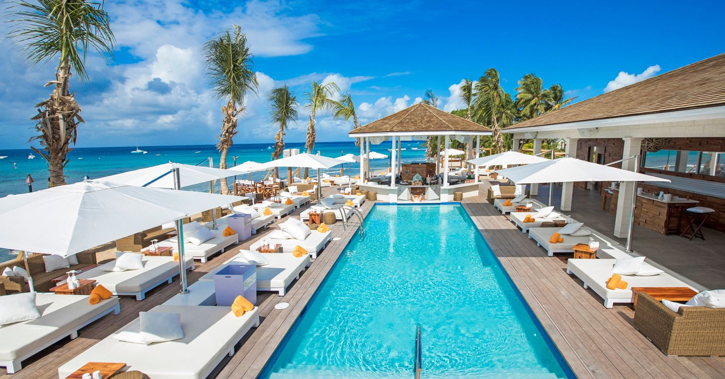Why Nikki Beach Barbados Should Be On Your Caribbean To-do List photo