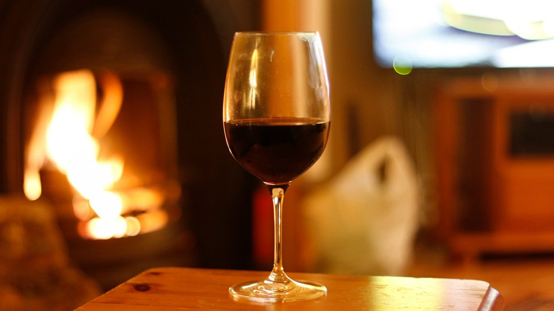Column: Winederlust: Robust Red Wines To Warm Up The Winter photo