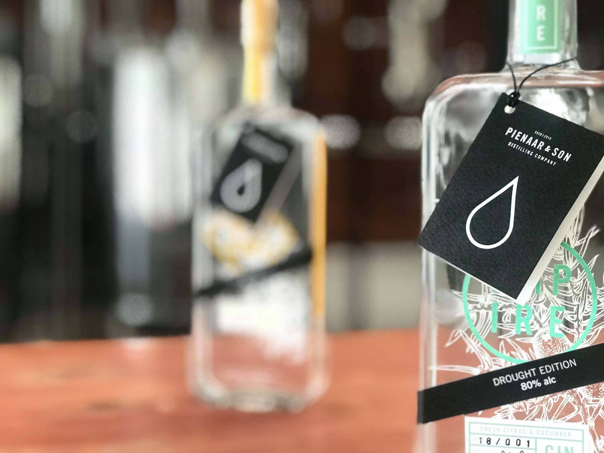 This South African Distillery Just Created The Strongest Gin In The World photo