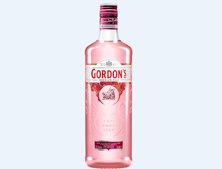 Revealed: Why Tesco Customers Can 'only' Buy Four Bottles Of Gordon's Pink Gin photo