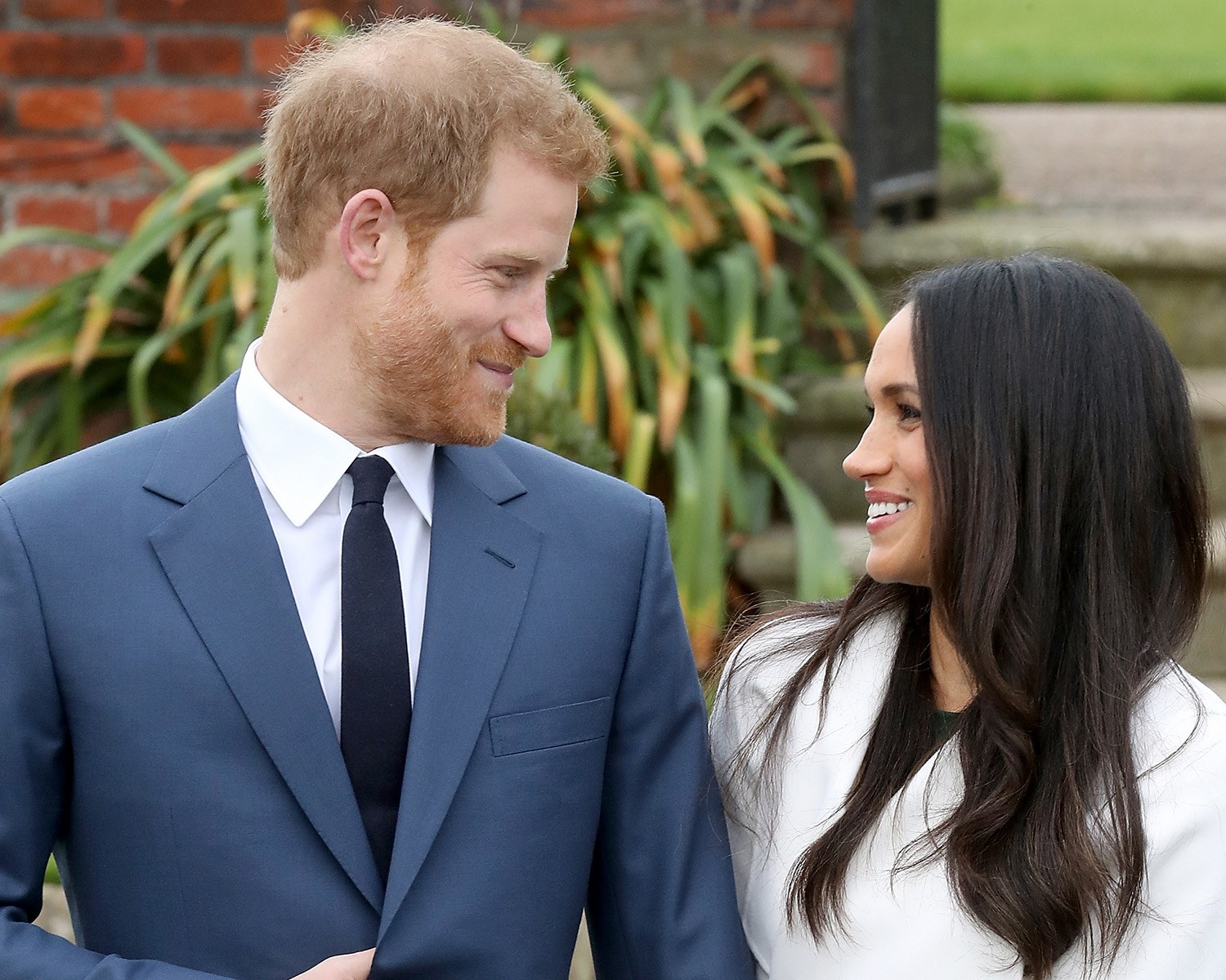 Everything We Know About The Royal Wedding, So Far photo