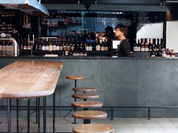 Publik Wine Bar To Re-launch In Hip, New Location photo