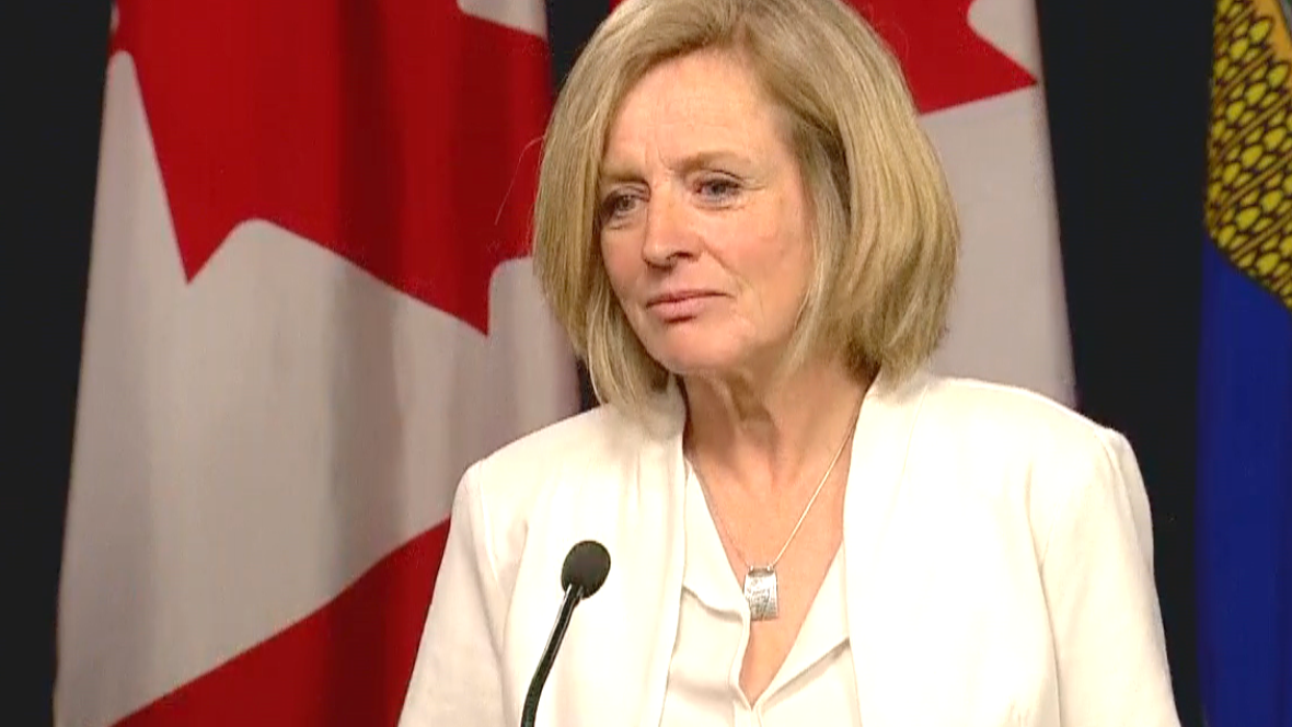 Weaponizing Wine: Notley's Engineering A Federal Crisis In Her Battle With B.c.: Opinion photo