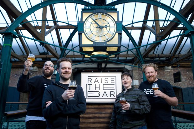 We Are Beer Celebrates Modern Brewing Culture With Festivals In London, Edinburgh And Bristol photo