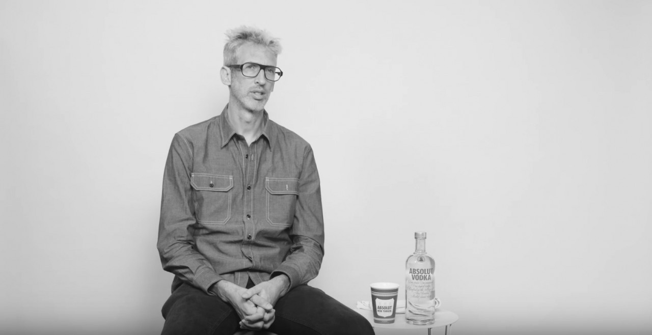 Vodka Maker Asks New Yorkers For Their 'absolut Truths' In The Big Apple photo