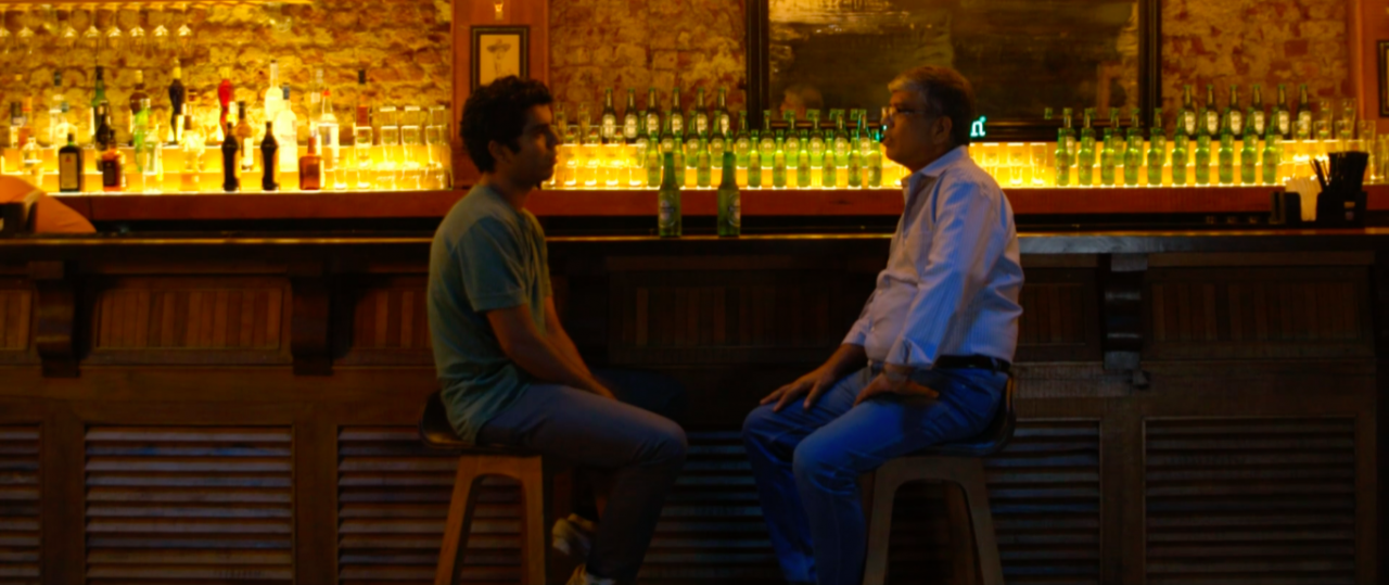 Heineken's Social Experiment Aims To Narrow The Communication Gap Between Parents And Kids In India photo