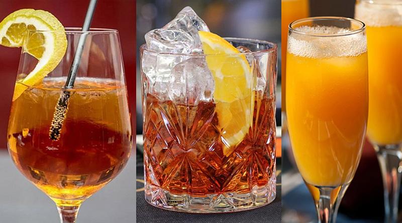 Saiba Como Fazer Drinks Italianos Famosos photo