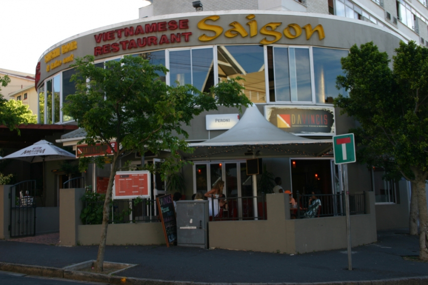 saigon Celebrate Love At These Cape Town Restaurants That Are Older Than Your Relationship