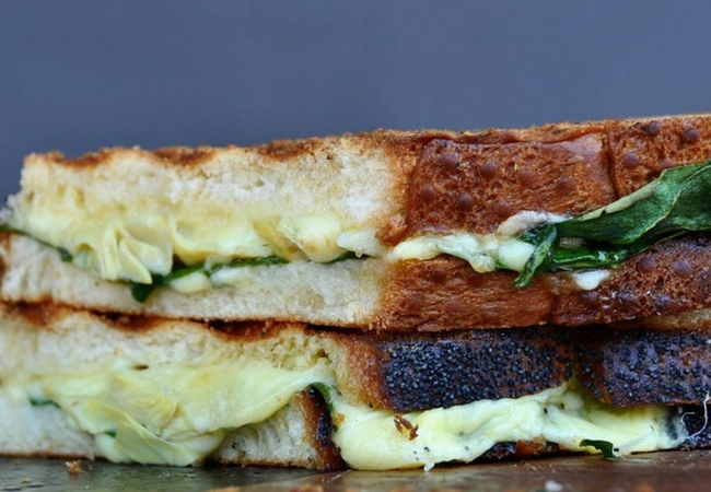 5 Great Sandwiches In The City Bowl photo