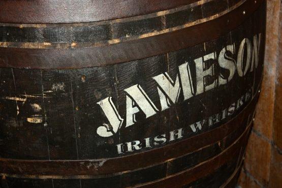 Pernod Ricard Raises Earnings Forecast As Jameson Sales Surge photo