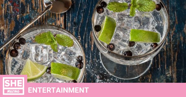There?s A Gin Festival Coming To Cork, And We?re So Excited Wow photo