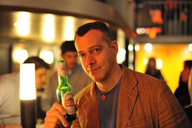 Craic Fest, The Go-to New York Irish Film And Music Festival, Is 20! photo