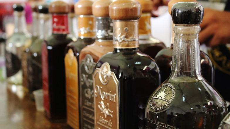 Al Alza La Demanda De Tequila En Estados Unidos: Desde 2002 La Venta Ha Subido Un 121% photo
