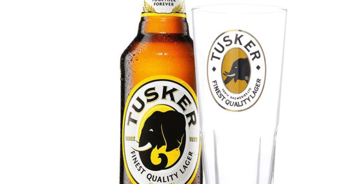 These Are Top 6 Made In Kenya Beer Brands ? Food And Travel ? Pulselive.co.ke photo