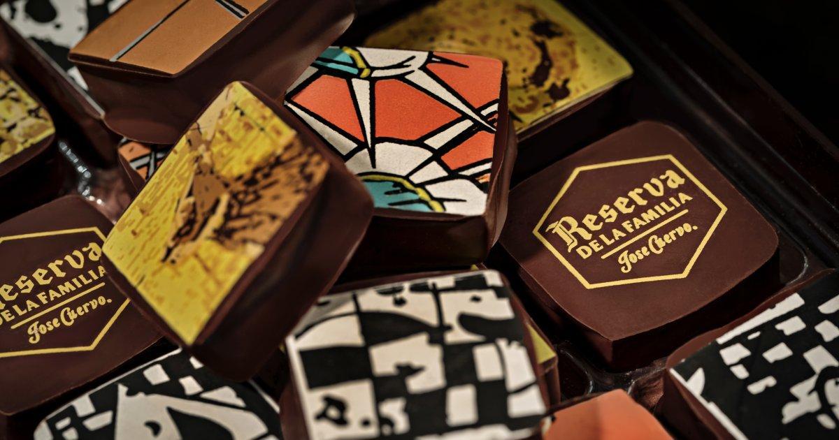 Tequila Chocolates Make Our Valentine?s Day Foodie Gift Guide photo